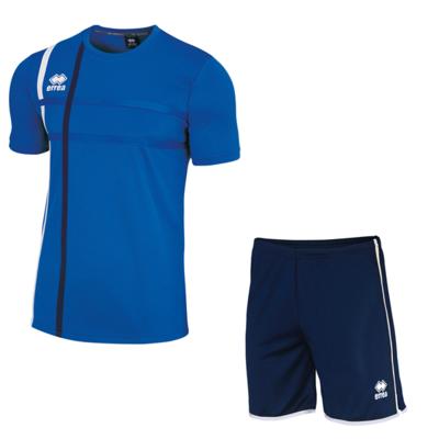 Mateus shirt + Bonn short