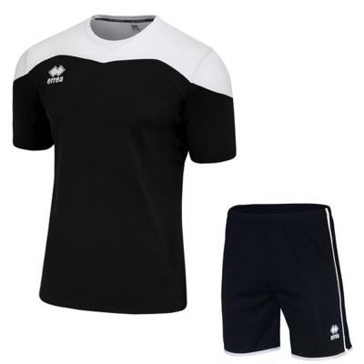 Gareth shirt + skin broekje