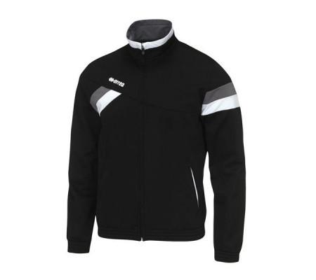 Formul trainingsjas Zwart maat XL
