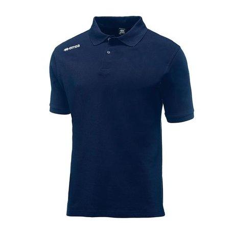 Team colours polo