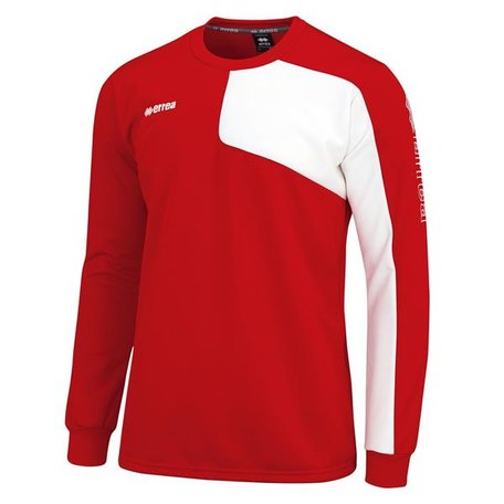 Mavery warming-up sweater rood M - XXL