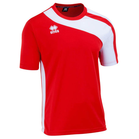 Bolton heren shirt rood maat S