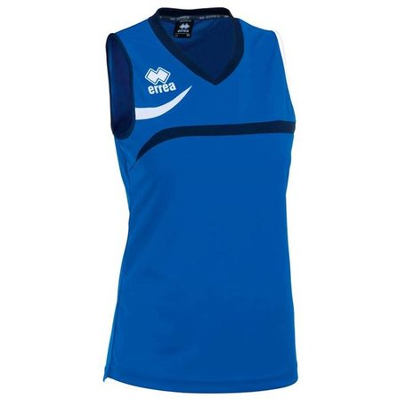 Vitoria shirt outlet blauw maat XXL
