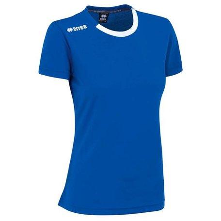 Ramos shirt dames blauw maat L