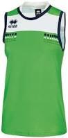 Blanca shirt outlet groen/wit maat L