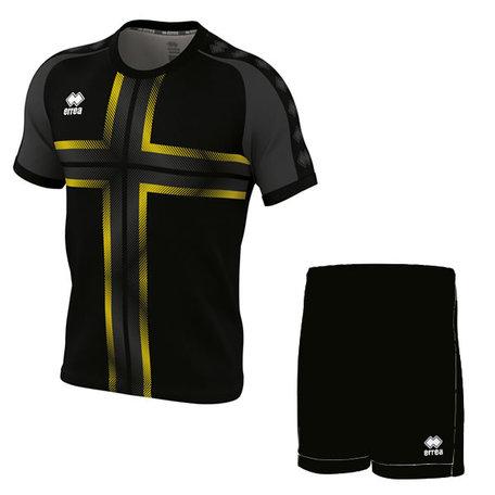 Parma shirt + new skin