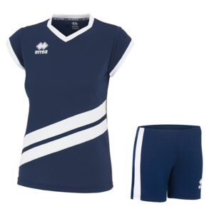 Jens shirt + short | Dames
